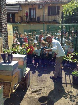 EVA - La danza con le api