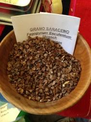 Scambio di Semi - Grano Saraceno