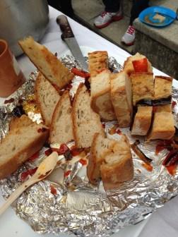 Campdigrano - Come si mangiava in campagna