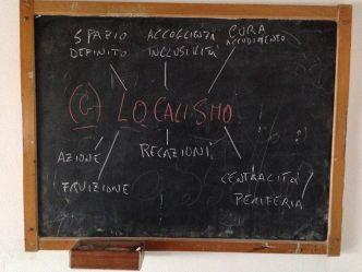 Campdigrano - La mappa concettuale