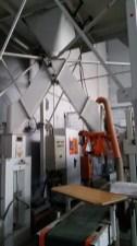 Consorzio Formicoso Alta Irpinia - Macchinari Per il Confezionamento e la Pulitura