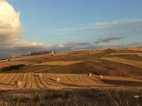 Irpinia - Territorio al Tramonto