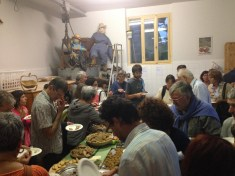 Filiera del Pane Territoriale Ponte Valtellina - RISC FOOD al Forno di Cleto