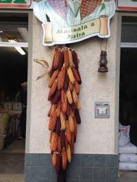 Molino Tognali - Mais Macinato a Pietra