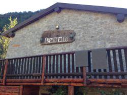 Agriturismo Prestello - Casa La Facciata