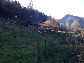 Agriturismo Prestello - Casa La Stalla con le Pecore