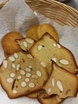 Biscotteria Forneria Rinaldi - I Biscotti con Mandorle