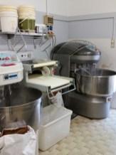 Biscotteria Forneria Rinaldi - Il Laboraorio