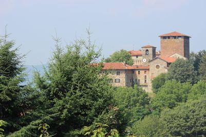 Roppolo Buon Cammino - Castello