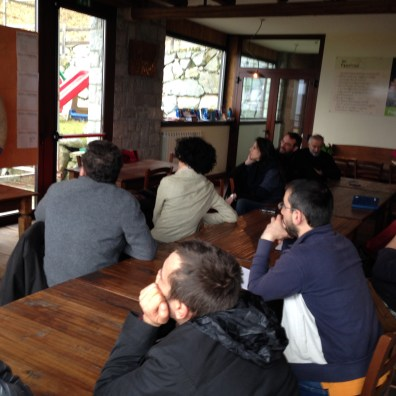 Agriturismo San Faustino - Ospiti Incontro Biodistretto Valcamonica 1