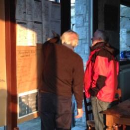 Agritursimo San Faustino - Preparazione Incontro Biodistretto Valcamonica