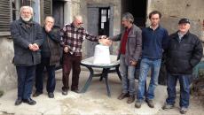 Grano Saraceno al Parco delle Cave - Gli Agricoltori Custodi