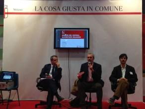 Food Policy Milano - Fa La Cosa Giusta