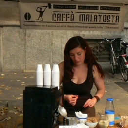 Caffe' Malatesta