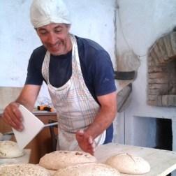 Il pane di Robi