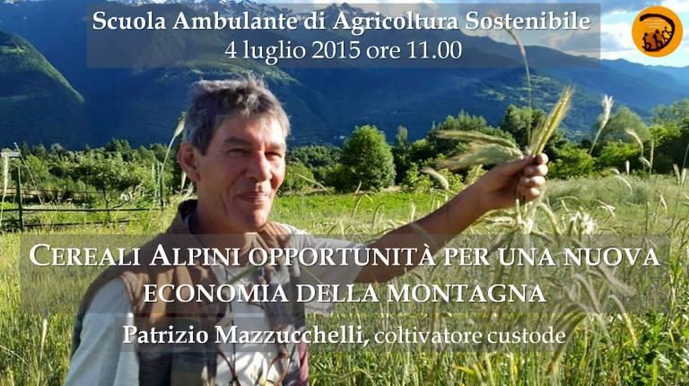 Tempo di Raccolta - Patrizio Mazzucchelli