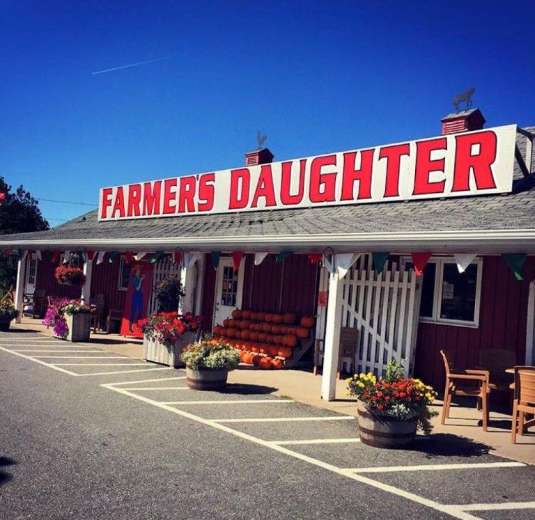 Cape Breton - Farmer's Daughter Market