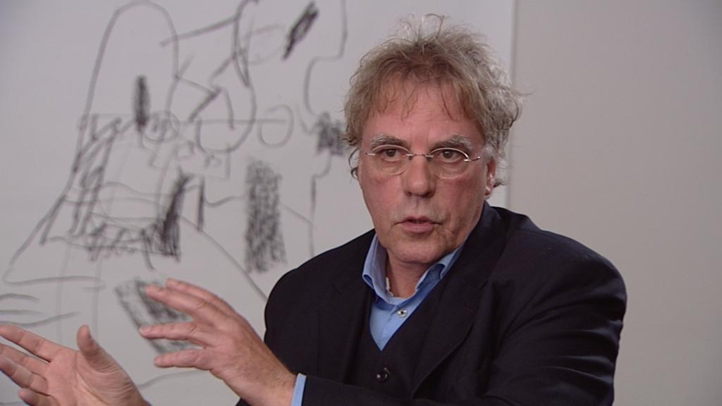 Jan Douwe Van Der Ploeg