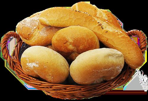 In Italia il pane congelato non può essere venduto per fresco in etichetta