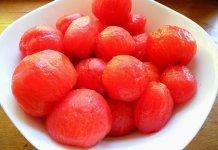 Pomodori pelati: arriva l'origine in etichetta