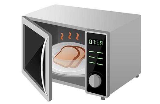 Come usare il forno a microonde in sicurezza