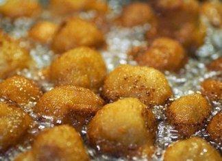 Frittura: Riusare l'olio è dannoso per la salute. Il ristoratore può riutilizzare un olio usato più volte per friggere? Come scegliere gli oli di frittura adatti?