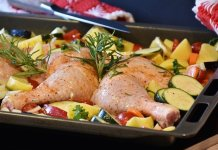 Pollo in frigo: quanto tempo dura in sicurezza? Igiene e sicurezza alimentare.