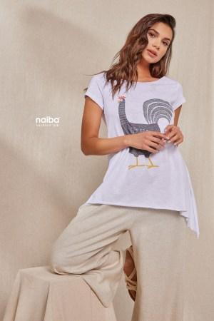 Φωτογραφία προϊόντος Μπλούζα με στάμπα