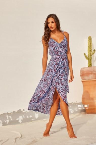 Φωτογραφία προϊόντος Φόρεμα Zebra