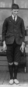 1927 Alan Lee, Cora Lynn