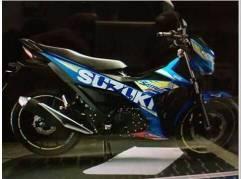 satria-f150-injeksi-motogp