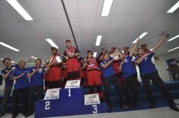 Juara 1,2,3 Yamaha Indonesia Technician Grand Prix (ITGP) 2016 bersama management PT YIMM