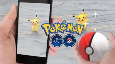 game-pokemon-go