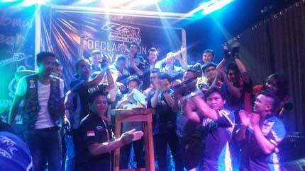 Yamaha R15 Club Indonesia Chapters Sumatera1-cicakkreatip-com