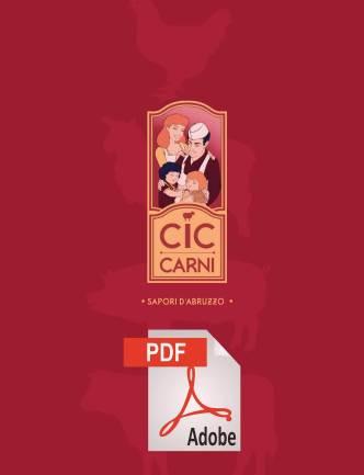 catalogo cic carni 2017