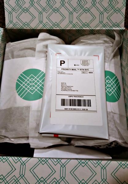 Stitchfix 2 box
