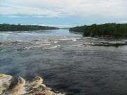 Rapids of Rio Trombetas 2