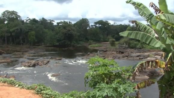rivière Corantijn au Suriname4