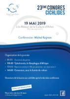 Arlon_20190519_23ème congrés CICHLIDES