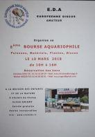 Bourse Aquariophile - Grigny