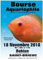 Bourse Aquariophile de Saint-Brieuc