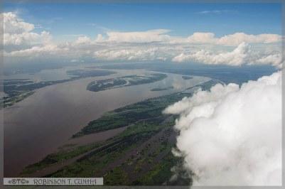 Rivière Solimões