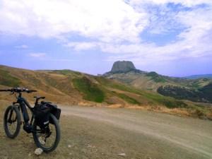 E-Bike Magna Via Francigena Sicily