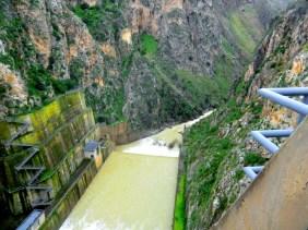 San Leonardo River