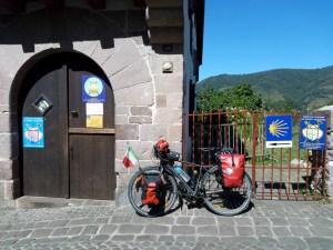 Il cammino di Santiago in bici - Sicily Cycling