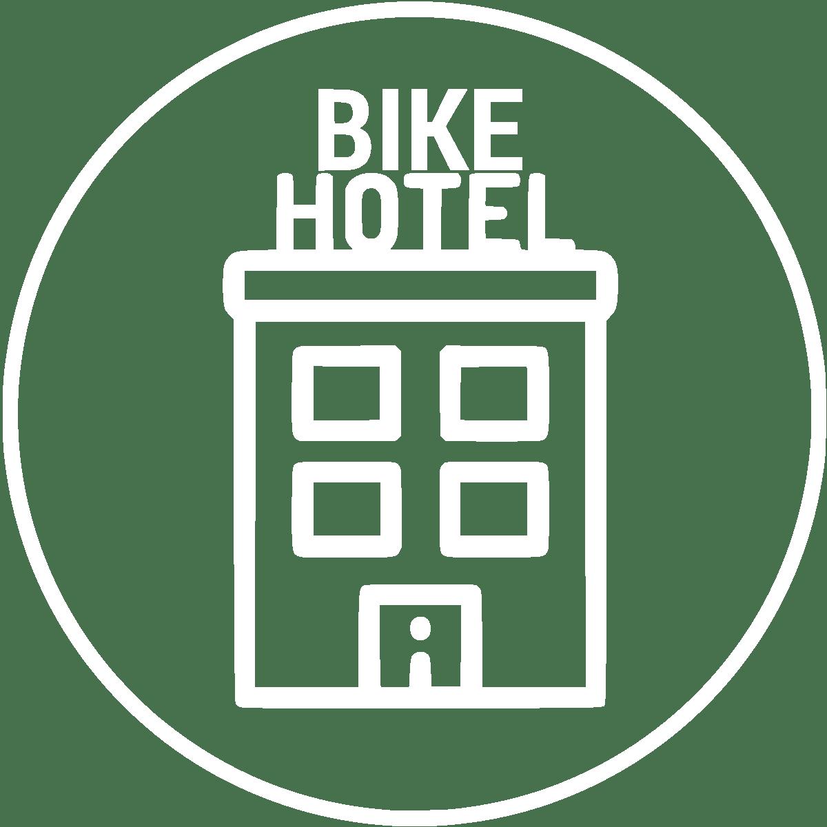 bike hotels in sicilia