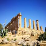 Bike Tour Sicilia Agrigento e la Valle dei Templi vacanze in bici per tutti
