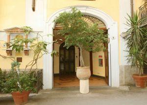 Strutture bike friendly in Sicilia - Hotel Cortese