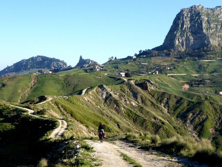 Magna via Francigena - Vie Francigene di Sicilia (4)