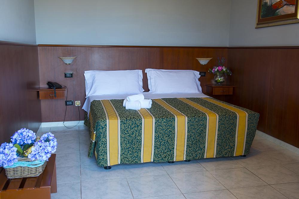 Bike Hotel Sicilia - Hotel dei Pini Porto Empedocle (3)
